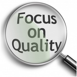 PRINCE2 Quality Review