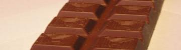 Block of Chocolate