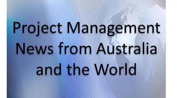 project management news