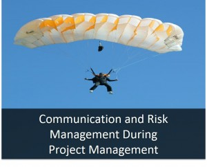 Comms and Risk Management