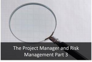 Risk Management Part 3