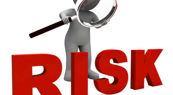 Examine risk with a PRINCE2 risk register