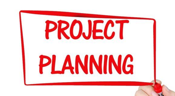 Prince2 Project Plan