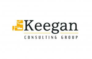 Keegan Logo