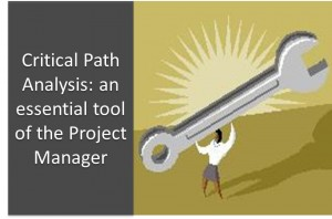CPA as an Essential Tool of the Project Manager