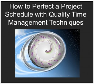 Time Management Techniques for Project Managers