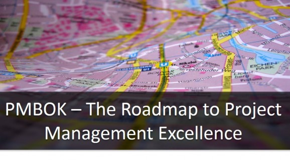 "map with title ""PMBOK-Roadmap-to-Excellence"""
