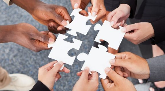 prince2 methodology like a jigsaw